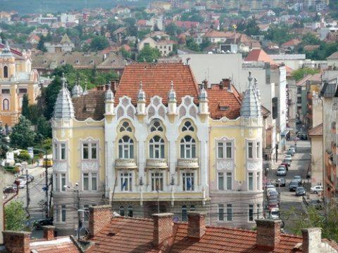 Românii au ales orașele din România de Nota 10. Cluj-Napoca este pe Locul II
