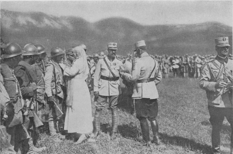 Muzeu dedicat Primului Război Mondial va fi inaugurat la Cluj-Napoca