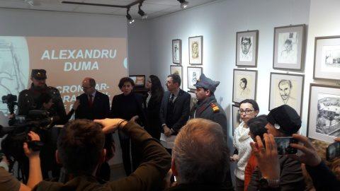 S-a inaugurat la Cluj-Napoca un muzeu dedicat primului război mondial