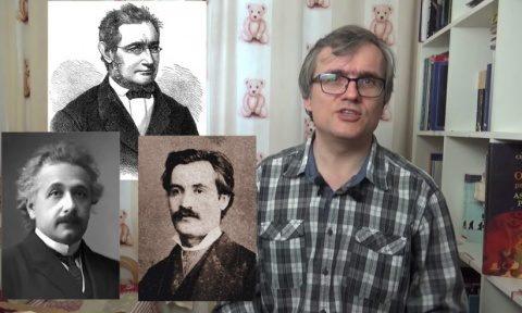 Teoria relativităţii în poeziile lui Eminescu. Explicațiile cercetătorului Cristian Presură, lansate la 170 de ani de la nașterea poetului