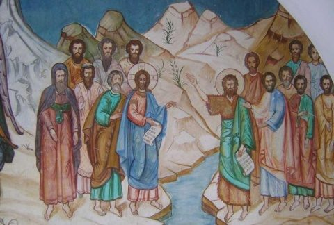 Evanghelia de Duminică: Mesajul dragostei lui Dumnezeu