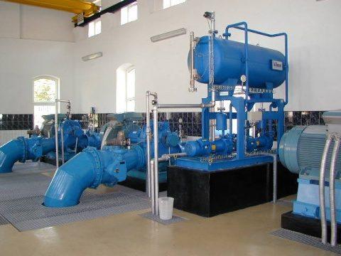 Clujul va avea 7 noi stații de clorinare a apei, investiții ale Companiei de Apă Someș și Consiliul Județean Cluj