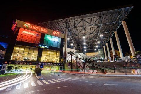 Auchan oferă clienților săi din Iulius Mall Cluj-Napoca o oră în plus de parcare gratuită