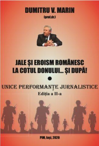 Cronica literară: Împușcat pentru o carte