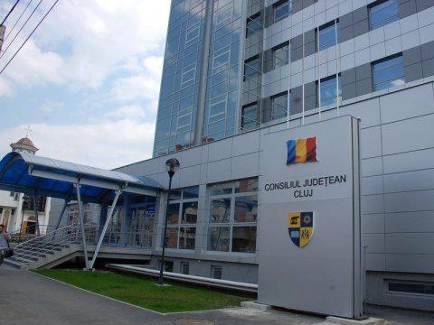 Consiliul Județean a aprobat bugetul județului Cluj pentru anul 2020