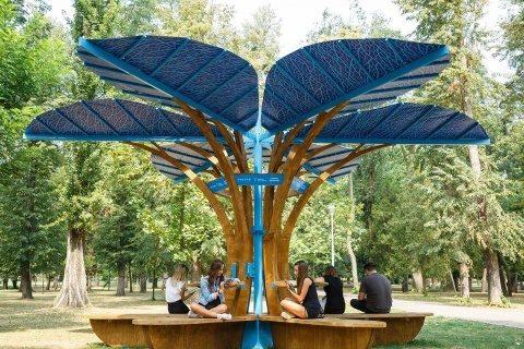 Cluj-Napoca: 18 noi puncte de WiFi gratuit instalate prin programul WiFi4EU al Comisiei Europene