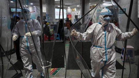 Treptat începe să se potolească încet pandemia în Italia. Scade numărul de îmbolnăviri