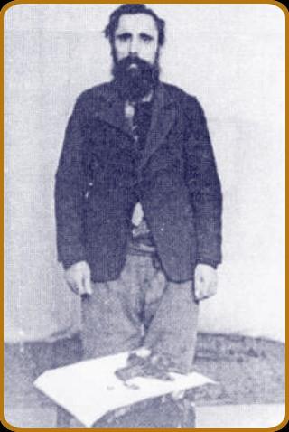 IZOLARE ÎN ALTE VREMI. Azi, Nicolae Ciolacu – ascuns în 1950-1951