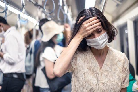 """Ministerul Sănătății spulberă magia măștilor de protecție: """"nu există în prezent dovezi ştiinţifice că sunteţi mai protejat în faţa coronavirusului dacă purtaţi mască decât dacă nu purtaţi"""""""