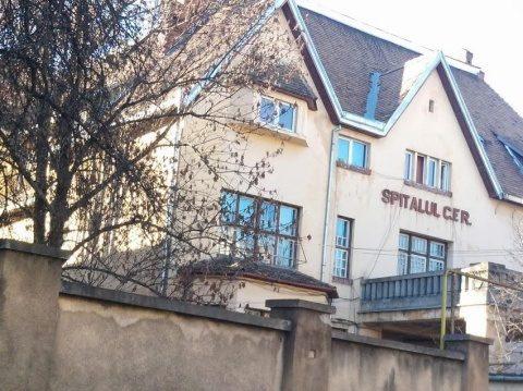 Punctul de triaj pentru pacienții oncologici va fi mutat la Spitalul Universitar Căi Ferate (SUCF) Cluj-Napoca