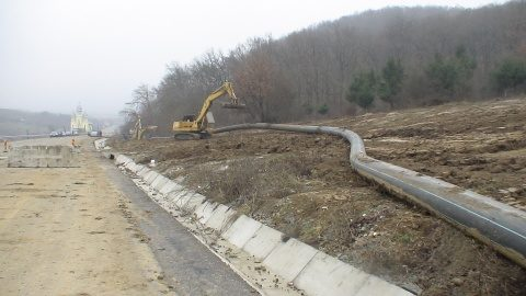 Încep lucrările de alimentare cu apă și canalizare în Dej și comunele Bobâlna și Recea Cristur