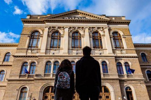UBB a decis: modalitatea de organizare a anului universitar va fi stabilită de fiecare facultate