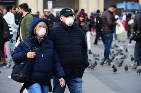 144 de noi cazuri de infecție cu coronavirus în România. Mai puţine cu 42 de cazuri ca ieri