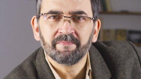 """Iulian Capsali: """"VACCIN FERICIT!"""""""