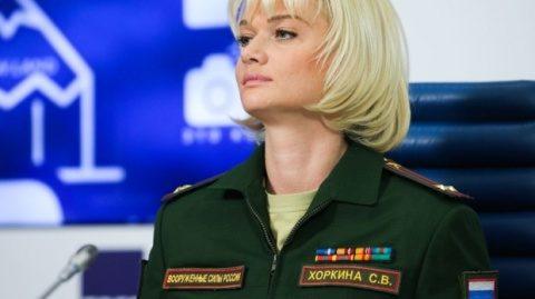 """Fosta sportivă Svetlana Khorkina: mutarea Jocurilor Olimpice în 2021 este """"o pedeapsă divină"""""""