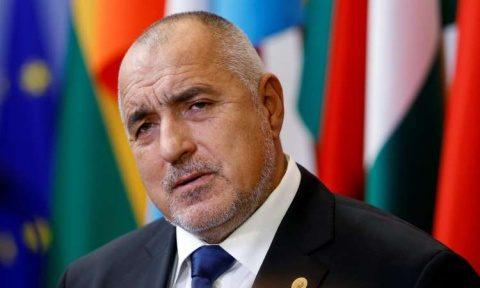 """Premierul bulgar Boiko Borisov, lecție de credință ortodocșilor online: """"Nu pot închide bisericile! Eu sunt om credincios. De la această criză numai Dumnezeu ne poate scăpa!"""""""