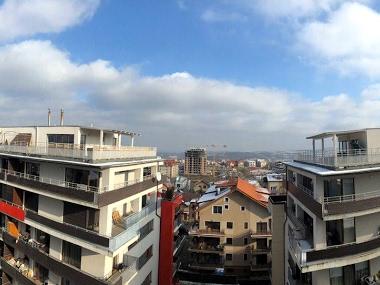 Clujul a depășit Bucureștiul la prețul apartamentelor