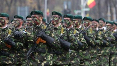 Rezerviștii din Armata Română cer să fie implicați ca voluntari în sprijinul autorităților