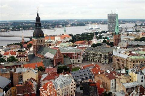 Letonia – succes împotriva pandemiei fără închiderea economiei