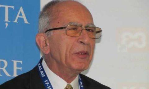Geza Molnar, cel mai reputat epidemiolog clujean: 'Epidemia de COVID 19 din România se apropie de final. Ciclul epidemic trece în 6 – 8 săptămâni'