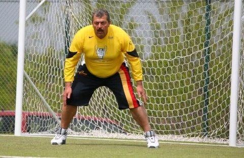 Helmuth Duckadam: La tenis e fiecare cu mingea lui? Am luat-o razna de tot!