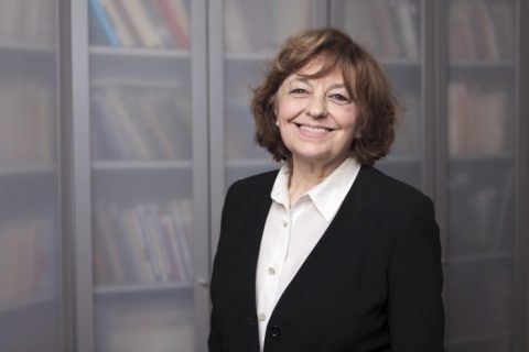 """Fundația """"Doina Cornea"""", apel la susținerea candidaturii Anei Blandiana la Premiul Nobel pentru Literatură pe 2020"""