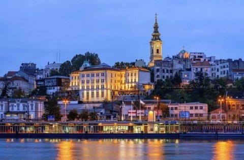 Serbia își deschide granițele fără restricții. Economia și turismul înfloresc