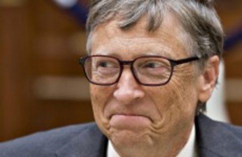 Comisia Europeana ne convinge: Bill Gates nu a creat coronavirusul