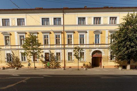 Încep lucrările pe strada Petru Maior din Cluj-Napoca