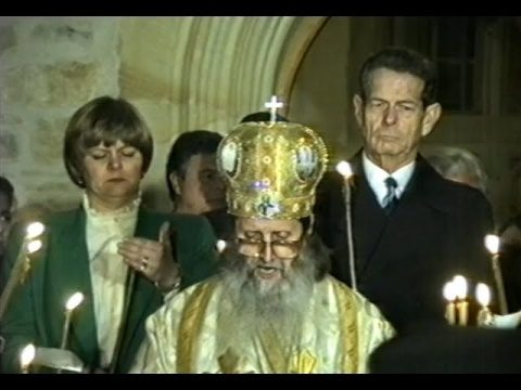 Casa Regală, despre ÎPS Pimen, omul care l-a adus în țară pe Regele Mihai