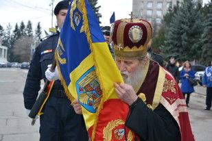 Arhiepiscopul Pimen a plecat la Domnul, în urma unui al doilea atac de cord