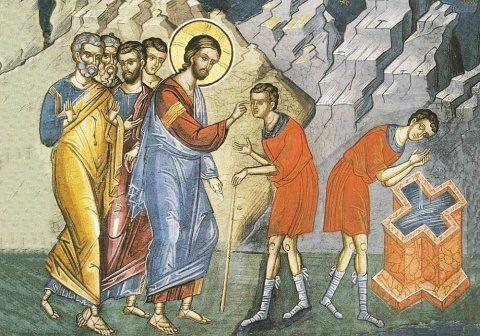 Evanghelia de Duminică: Când rămâi orb la o faptă bună, lumina din tine este întuneric