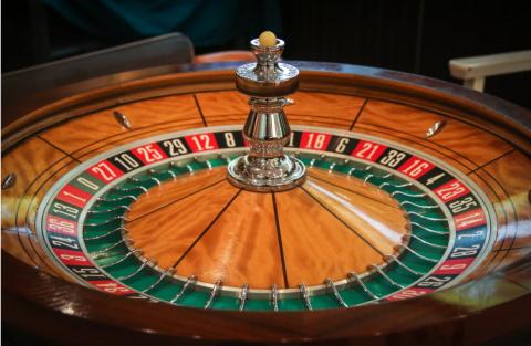 Istoria unuia din cele mai populare jocuri – ruleta