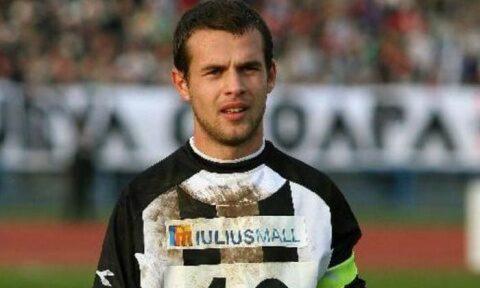 Dorin Goga, încă un sezon pentru Universitatea Cluj