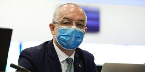 Emil Boc nu s-a arătat surprins de intrarea AUR în parlament