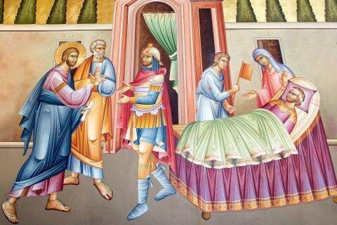 Evanghelia de Duminică: Credinţa unui păgân Îl uimeşte pe Dumnezeu