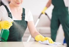 Mediul de business acordă tot mai multă atenție serviciilor de curățenie, alegând variante profesionale