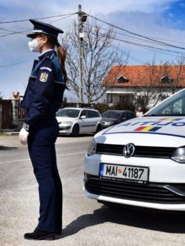 """Doi bărbați au fost arestați, au înșelat o bătrână de 73 din Dej prin metoda """"Accidentul"""""""