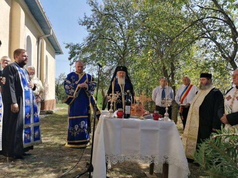 Poetul Ioan Alexandru, comemorat la 20 de ani de la trecerea la cele veșnice, la Nicula