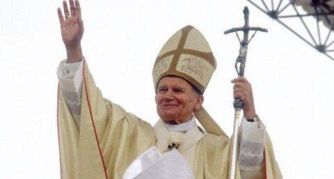 Moaștele lui Ioan Paul al II-lea din Catedrala din Spoleto au fost furate