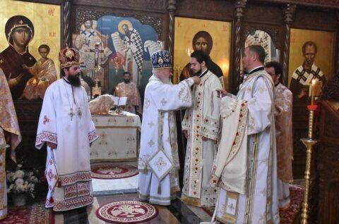 Facultatea de Teologie Ortodoxă din Cluj-Napoca are un nou duhovnic