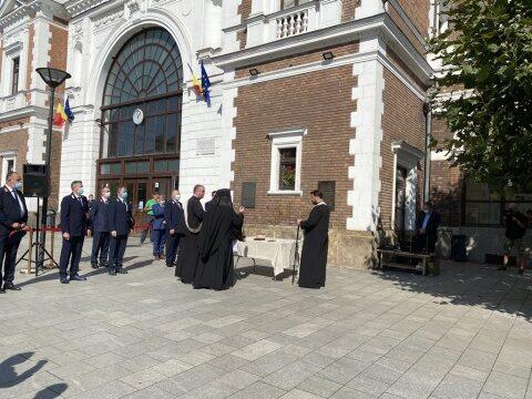 150 de ani de la prima gară din Cluj-Napoca