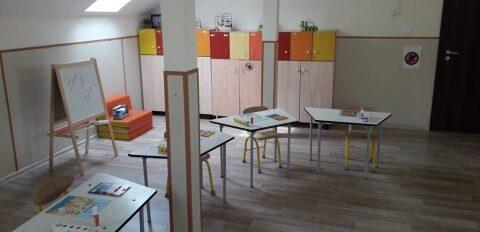 Școlile speciale din județul Cluj, pregătite pentru începerea în bune condiții a noului an școlar