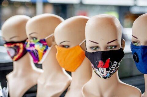 Belgia ia măsuri liberale: Nu mai impune măştile în aer liber şi scurtează izolarea, deşi numărul de infectări creşte