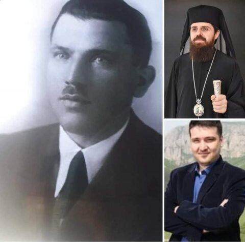 PS Benedict Bistrițeanul, la comemorarea inginerului Ionel Floașiu, fondatorul Industriei Sârmei Câmpia Turzii