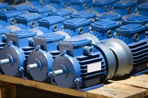 Bmes poate oferi soluții personalizate și servicii complete privind achiziția de motoare electrice