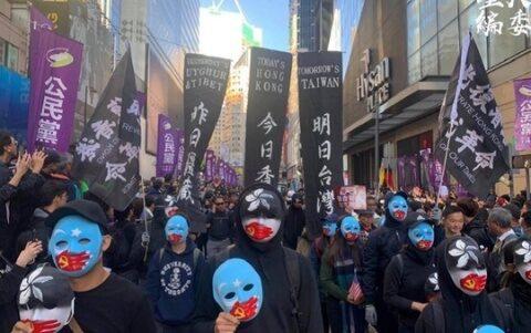 China vorbește despre uiguri: Lagărele de concentrare sunt numite cinic 'centre de instruire vocaţională'