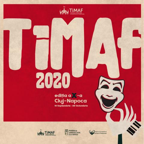 Începe la Cluj cea de-a zecea ediție a Festivalului Internațional de Muzică și Artă Transilvania – TiMAF