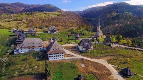 160 de lăcașuri de cult, incluse în Ruta Culturală Turistică a Bisericilor de Lemn
