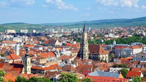Clujul va înregistra o diminuare a populaţiei mai mică de 100.000 de persoane